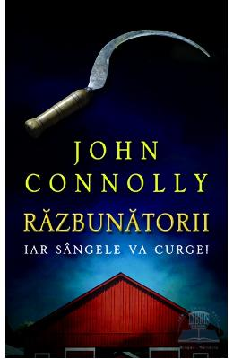 Razbunatorii - John Connolly