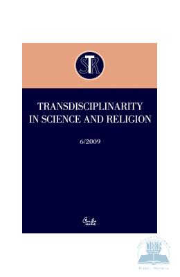Transdisciplinarity In Science And Religion 6-2009