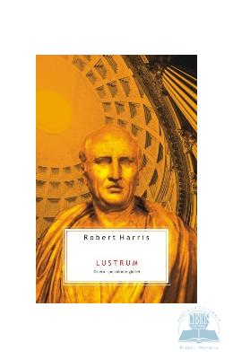 Lustrum - Robert Harris