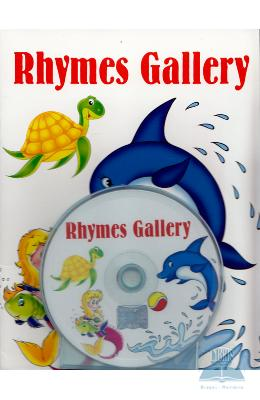 Rhymes gallery + CD