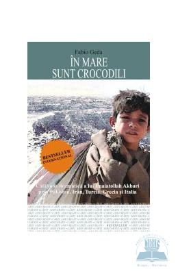 In mare sunt crocodili - Fabio Geda
