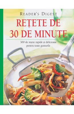 Retete de 30 de minute
