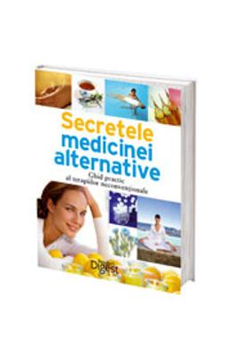 cartea Secretele medicinei alternative pdf
