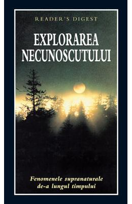 Explorarea necunoscutului