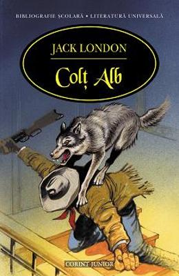 Colt Alb ed.2013 - Jack London