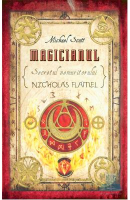Magicianul - Michael Scott