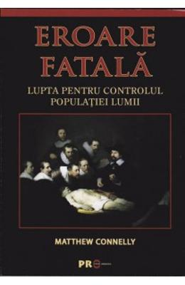 Eroare Fatala - Matthew Connelly