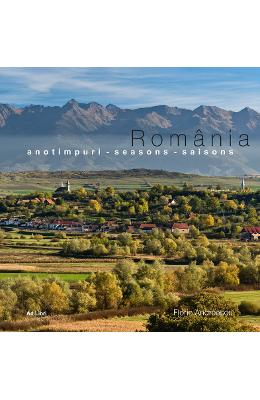 Romania. Anotimpuri. Seasons. Saisons