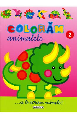 Coloram animalele 2