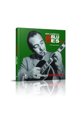 Jazz si blues 18: Django Reinhardt + Cd