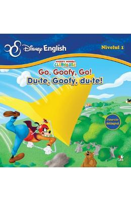 Disney English - Du-te, Goofy, Du-te! Go, Goofy, Go!