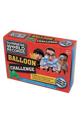 Guinness World Records Balloon Challenge