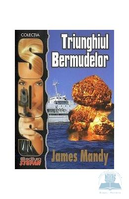 Triunghiul Bermudelor - James Mandy
