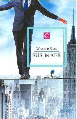 Sus, in aer - Walter Kirn