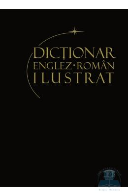 Dictionar englez-roman ilustrat vol. 1