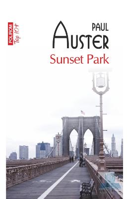 Top 10 - Sunset Park - Paul Auster