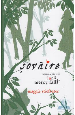 Lupii din Mercy Falls Vol.2: Sovaire - Maggie Stiefater pdf
