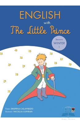 English With The Little Prince Seasons Winter 1 -
