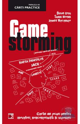 Game-Storming - Dave Gray, Sunni Brown, James Macanufa