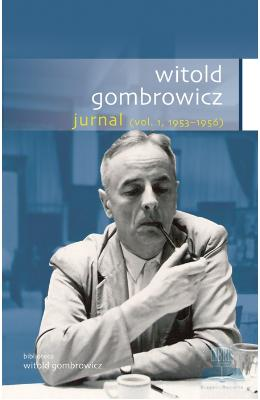 Jurnal (vol. 1, 1953-1956) - Witold Gombrowicz