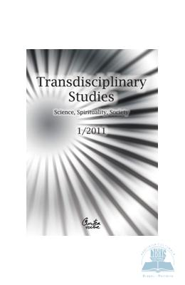 Transdisciplinary studies 1/2011