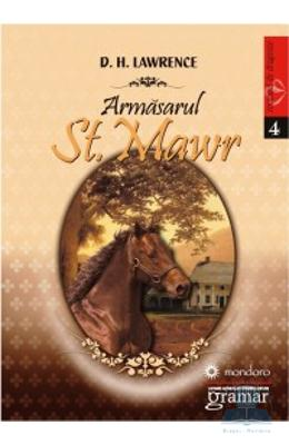 Armasarul St. Mawr - D.H. Lawrence