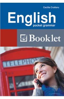 English pocket grammar - Cecilia Croitoru