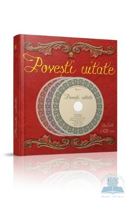 Povesti uitate. Include 3 CD-uri in romana | Download pfd online | Pret la reducere