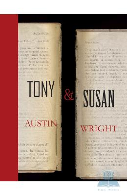 Tony & Susan - Austin Wright