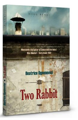 Two Rabbit - Beatrice Ognenovici