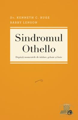 Sindromul Othello - Kenneth C. Ruge, Barry Lenson