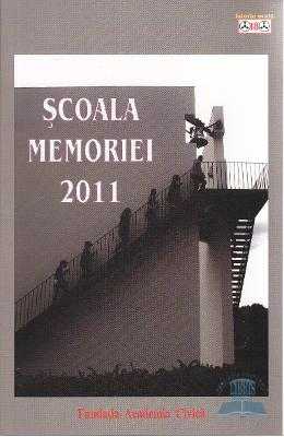 Scoala memoriei 2011