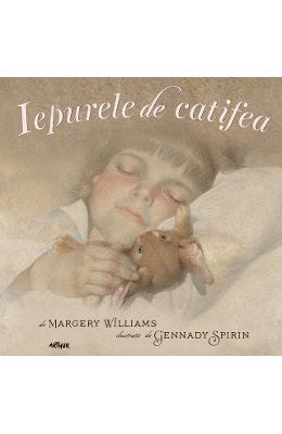 Iepurele De Catifea - Margery Williams