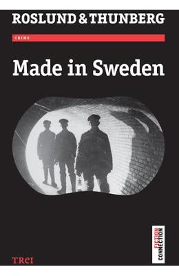 Made in Sweden - Roslund, Thunberg