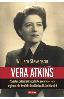 Vera Atkins - William Stevenson