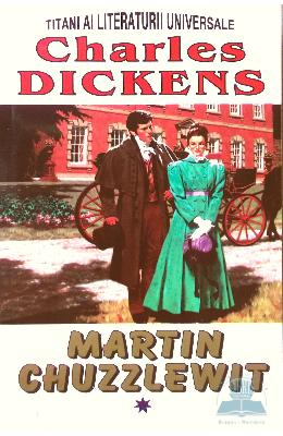 Martin Chuzzlewit Vol.1 - Charles Dickens