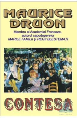 Contesa - Maurice Druon