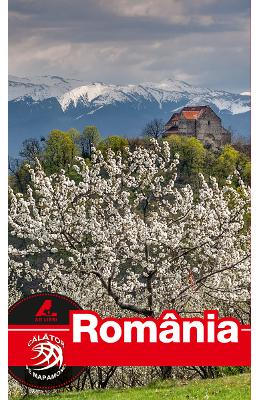 Romania - Calator Pe Mapamond