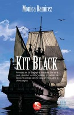 Kit Black - Monica Ramirez