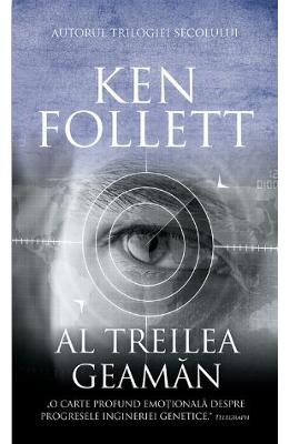 Al treilea geaman - Ken Follett imagine