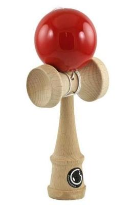 Kendama - Sunrise Street Red
