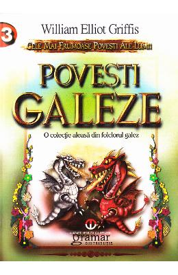 Povesti galeze - William Elliot Griffis