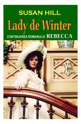 Lady de Winter - Susan Hill