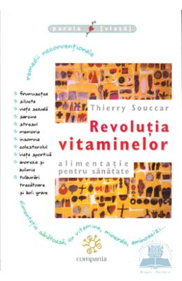 Revolutia Vitaminelor - Thierry Souccar pdf