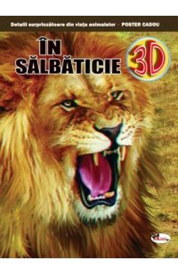 In salbaticie - 3d