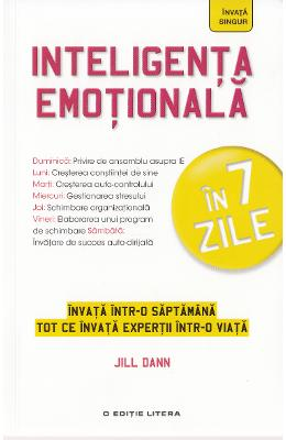 Inteligenta emotionala - Jill Dann