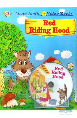 Red Riding Hood + CD