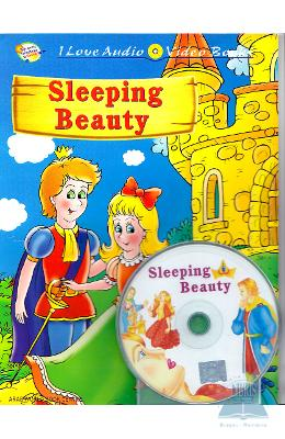 Sleeping Beauty + CD