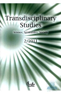 Transdisciplinary studies 2/2011 PDF, Download, Pret, Oferte