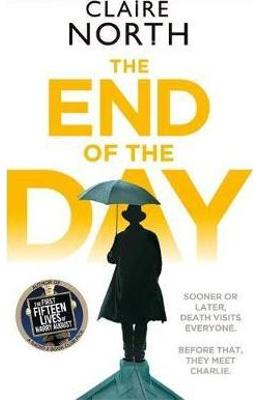 the end of the day de la libris.ro